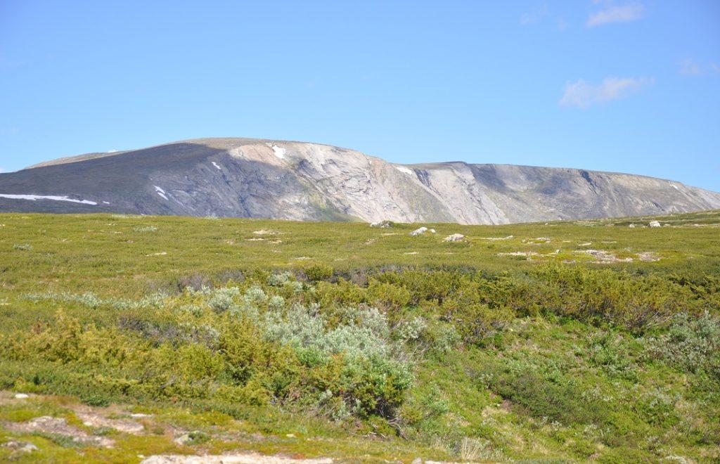 Reiseblogg, Norge