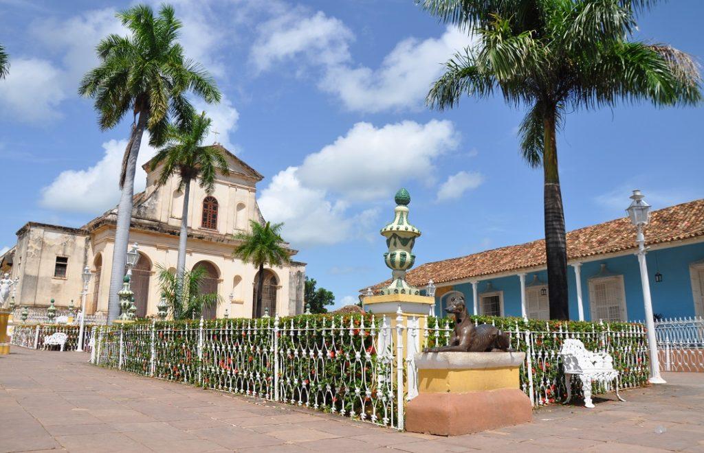 Reiseblogg, Cuba
