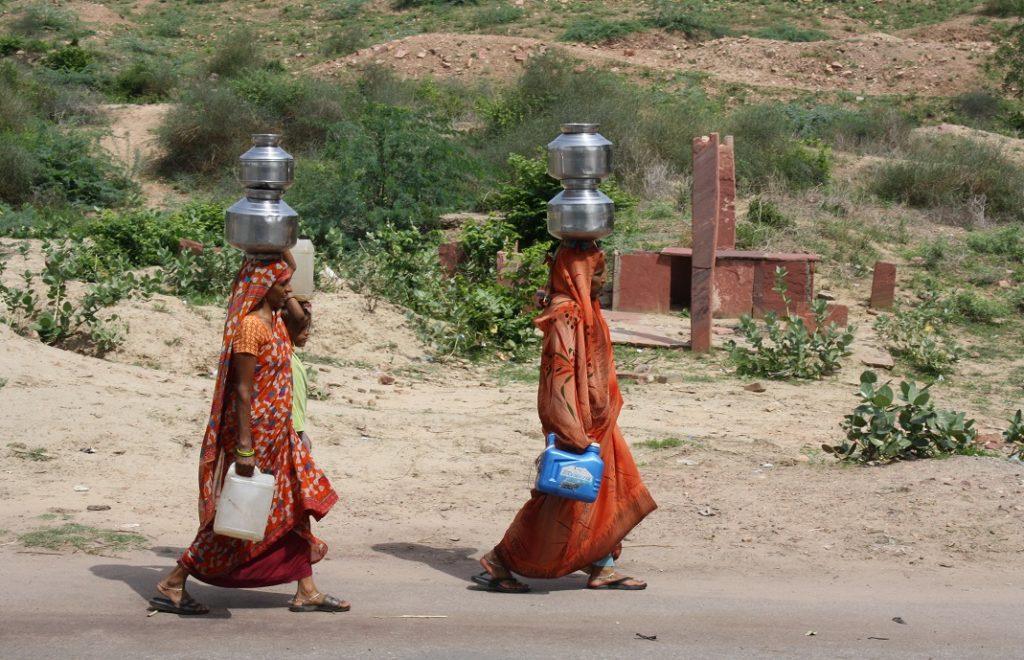 Mumbais utendørsvaskeri | Katharinas Unike Reiser