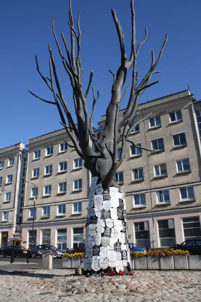 Reiseblogg, Polen